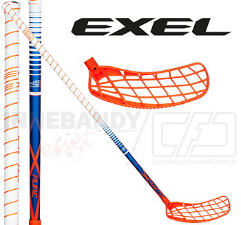 EXEL Pure40 2.9 white