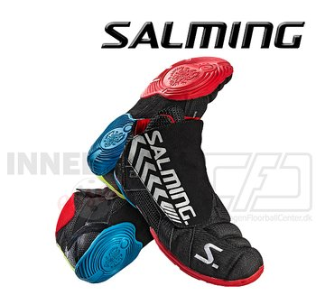 Salming Slide 3 Goalie Shoe