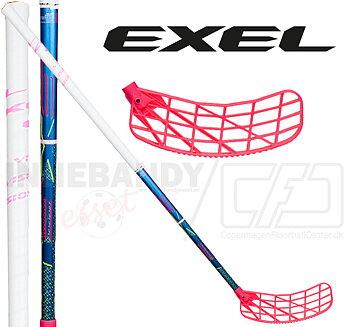 EXEL Vision80 2.9 blue