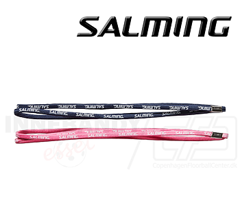 SALMING Twin Hairband 2-pack sport pink/dress blue