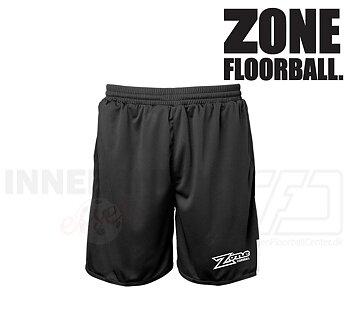 ZONE Shorts Reload Black