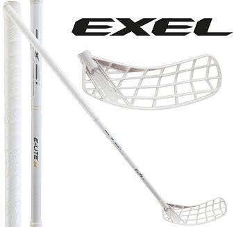 EXEL E-lite 2.6 white