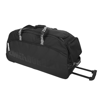 Zone Sportbag Brilliant Large with wheels 120L