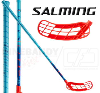 SALMING Q1 Tourlite 27 Touch+