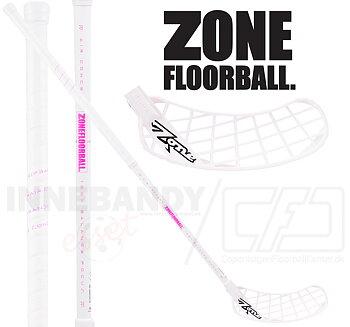 Zone Monstr Air Superlight 26 white/violet