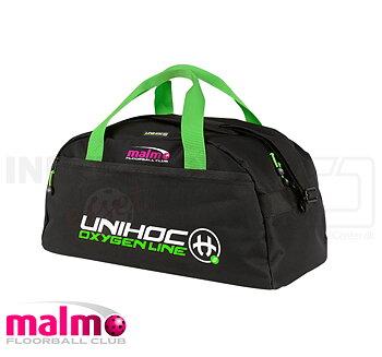Malmö FBC - UNIHOC Sportsbag Oxygen small