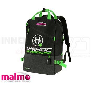Malmö FBC - UNIHOC Backpack Oxygen