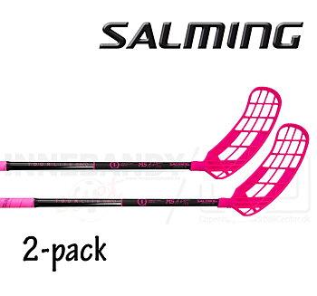 SALMING Q1 Tourlite Aero 27 Mattias Samuelsson edt. 2-pack