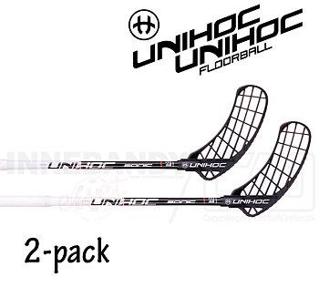 UNIHOC Epic Top Light II 26 2-pack