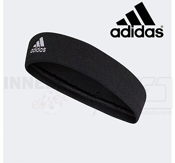 ADIDAS Headband black/white