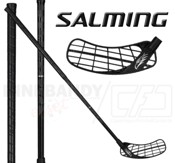 SALMING Hawk Xtremelite 27 black/white