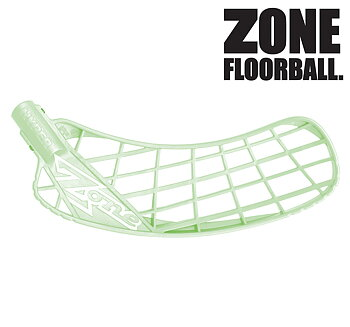Zone Hyper blad  Air Soft Feel - Ice Green edt.