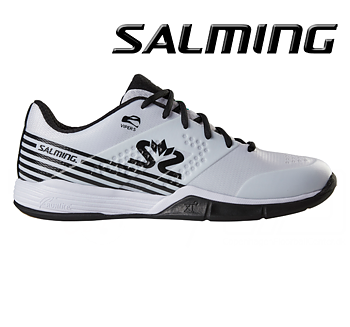 Salming Viper 5.0 Men white/black