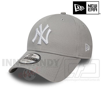 New Era NY Yankees Essential 9forty grey