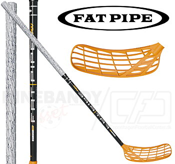 FAT PIPE Spy Shot Raw Concept 27 Pwr