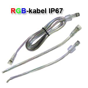 RGB Kabel IP67