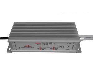 Nätadapter/Leddriver 230VAC/24VDC 60W