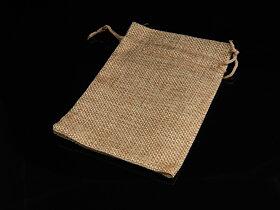 Presentpose i bomuld