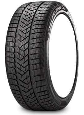 235 45 R19 Pirelli Winter Sotto Zero 3
