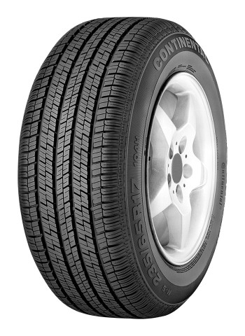 195/80 R15 96H CONTINENTAL 4X4 CONTACT
