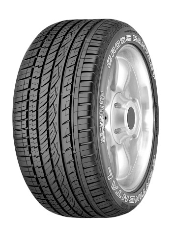 275/45 R20 110W XL CONTINENTAL CROSS CONT UHP