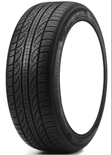 235 45 R18 Pirelli P Zero Nero GT