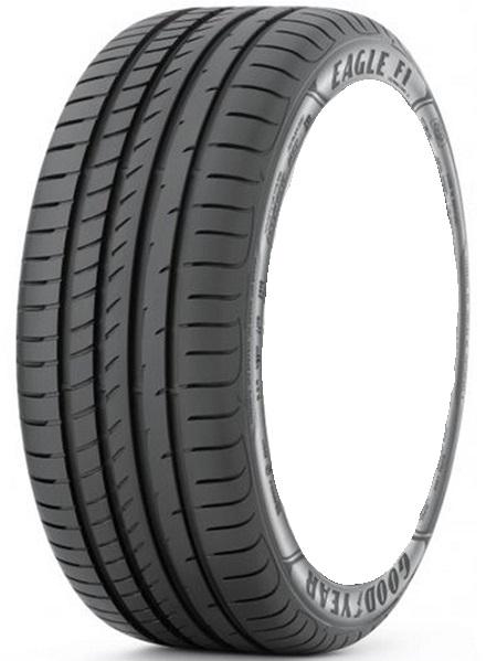 235 50 R18 Goodyear F1 Asymmetric 2