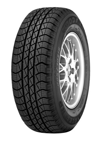 265/65 R17 112H GOODYEAR WRANG HP ALL WEATHER