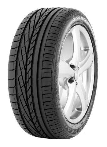275/40 R19 101Y GOODYEAR EXCELLENCE * ROF Runflat