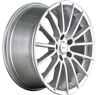 """18"""" Extreme X15 - Silver"""