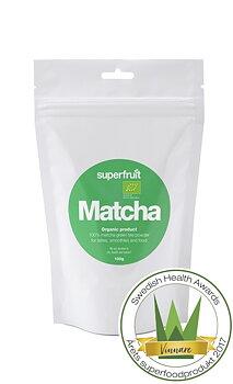 Superfruit Matcha Green Tea (Чай матча), 100 г