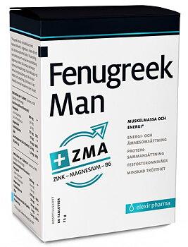 Fenugreek man, для мужчин, 60 таблеток