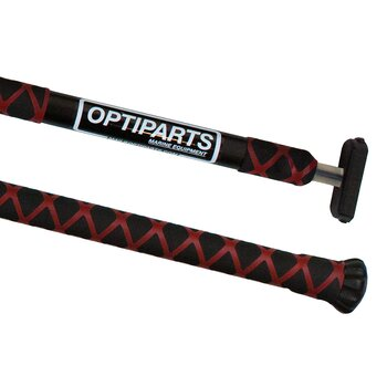 "Optiparts - Rorkultsförlängare 20 mm X-gripped - ""Doppio"""
