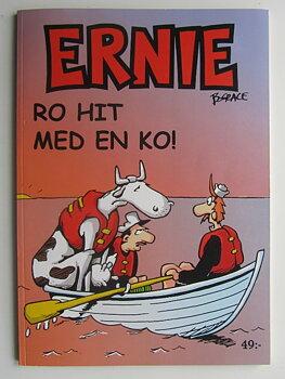 Ernie Ro hit med en ko Album 1999