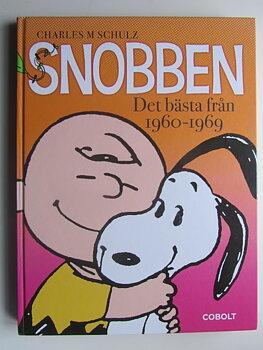 Snobben Det bästa från 1960-1969