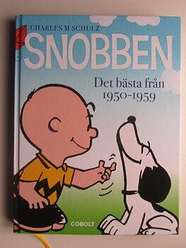 Snobben Det bästa från 1950-1959
