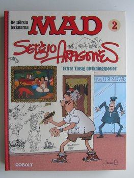 Mad Sergio Aragonés