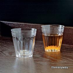 Disposable Shot glasses. 24 pieces