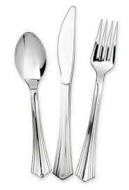 Forks. 10 pieces.