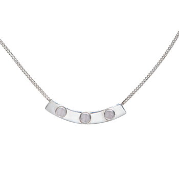 Modernista Necklace
