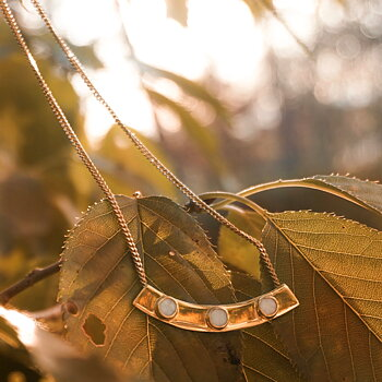 Modernista Necklace