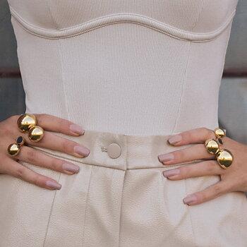 Solar System Golden Ring
