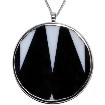Stripes never wear out Limited Necklace - Ytterligare prissänkt!