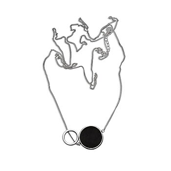 Luna Eclipse Necklace - BACK IN STOCK!