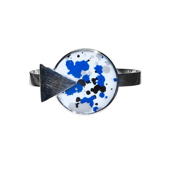 Pollock no bollocks bracelet - Only a few left! Now half off!