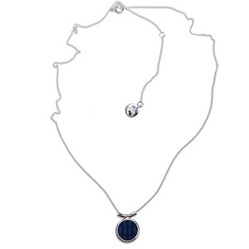 Swedish Grace Midnatt Necklace - Nu 30% off