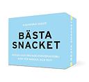 Bästa Snacket -Spel i liten bekväm ask