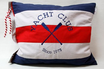 Yacht Club Cushion 50x60 cm