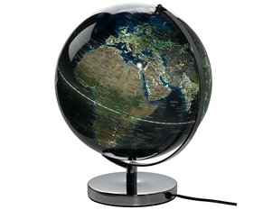 Globe City Lights 30 cm