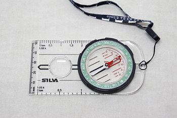 Compass Silva Ranger 11x6 cm